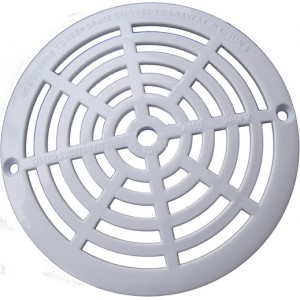 Hayward swimming pool pumps hayward salt water chlorine - Swimming pool main drain cover replacement ...