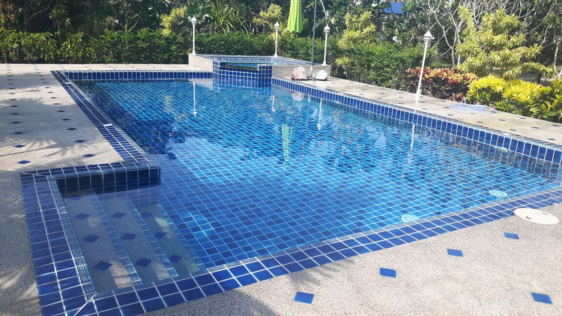 Pattaya swimming pools leaders in pool construction refurbishment and maintenance for Swimming pool construction company